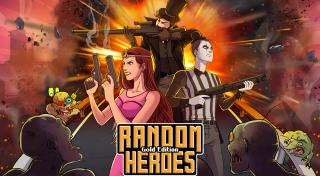 Random Heroes: Gold Edition achievements
