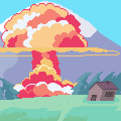 Icon for A Big Explosion