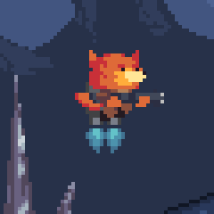 Icon for The Fox