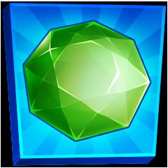 Emerald Gemerald