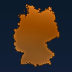 Sieger in Deutschland
