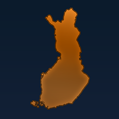 Sieger in Finnland