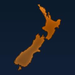 Sieger in Neuseeland