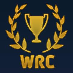 WRC Champion