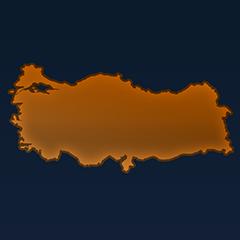 Sieger in der Türkei