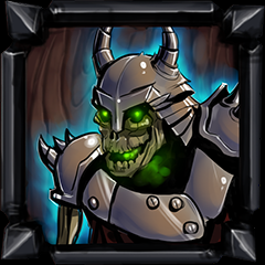 Icon for Old bones