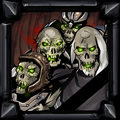 Icon for Skeleton Guards