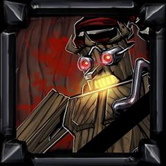 Icon for Timbernator