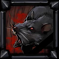Icon for Rat