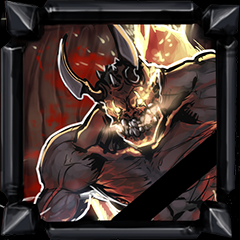 Icon for Astral Demon