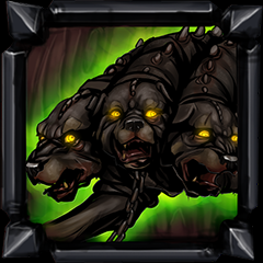 Icon for Dog guardian