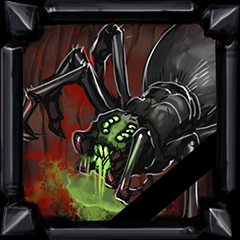Icon for Spider