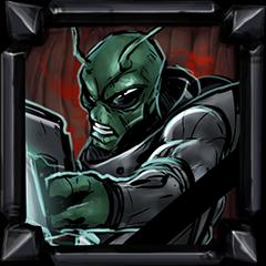 Icon for Alien Zet
