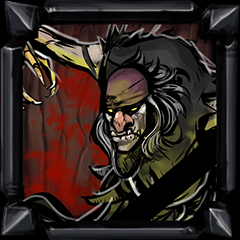 Icon for The Witch