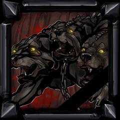 Icon for Cerberus