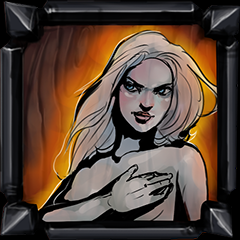 Icon for Curious
