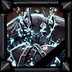 Icon for Iron Golem