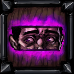 Icon for Pitiful Coward