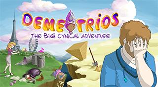 Demetrios: The Big Cynical Adventure achievements