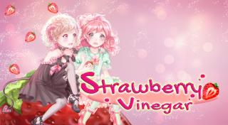 Strawberry Vinegar achievements