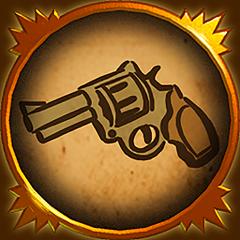 1 arma totalmente mejorada