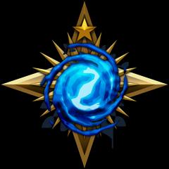Medalla de exploración I
