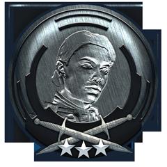 Aliada soldado