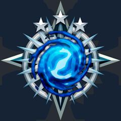Medalla de exploración II