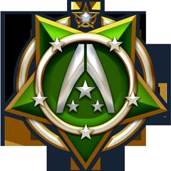 Medalla al honor