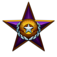 Medalla a los servicios distinguidos