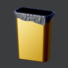 Nimm deinen Müll mit