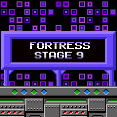 FORTRESS AREA 1