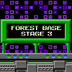 FOREST BASE AREA 3