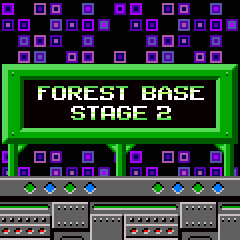 FOREST BASE AREA 2