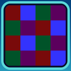 Icon for World Map