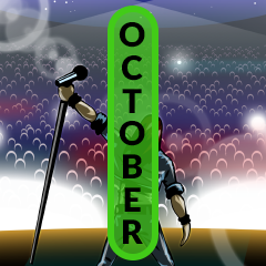 Icon for Best Day of the Year, 10/10