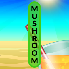 Icon for We Are the Champignons