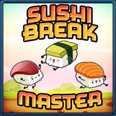 Sushi Break master