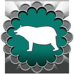 The Great Bear Tamer
