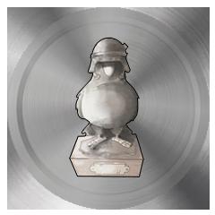 Galardones de plata x10
