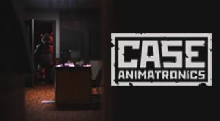 CASE: Animatronics achievements