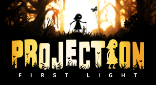 Projection: First Light achievements