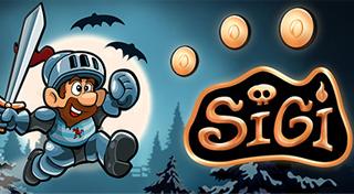Sigi - A Fart for Melusina achievements