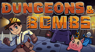 Dungeons & Bombs achievements