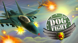 DogFight achievements