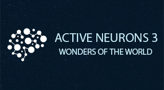 Active Neurons 3 - Wonders Of The World achievements