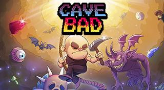 Cave Bad achievements