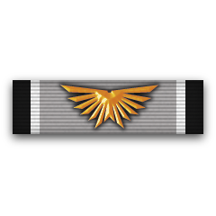Wargod Ribbon