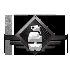 Fragmerchant - Kill 5 Helghast using a single grenade
