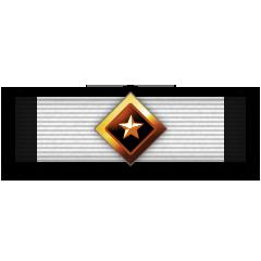 Cross-Training Ribbon